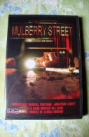 Dvd Zone 2 Mulberry Street Jim Mickle 2008 Vostfr + Vfr - Horror