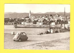 Postcard - Croatia, Novi Vinodolski    (V 21058) - Croacia