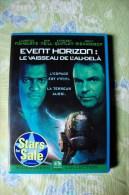 Dvd Zone 2 Event Horizon Le Vaisseau De L'Audelà Paul Anderson Vostfr + Vfr - Horror