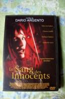 Dvd Zone 2 Dario Argento Le Sang Des Innocents Vostfr + Vfr - Horror