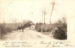 Genk : Chemin Vers Hostaert 1904 - Genk