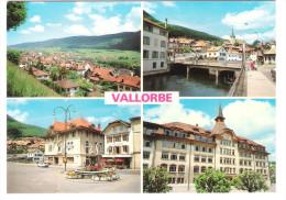 Schweiz - Vallorbe - VD Vaud