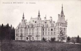 Domaine De ROUMONT - Le Château - Bertogne