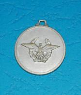 Stato Maggiore Esercito Italiano S.I.O.S. - 2,4 cm. diameter