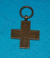 Croce al merito di guerra 1936