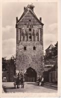 AK Lychen (Uckermark) - Stargarder Tor - 1942 (9097) - Lychen