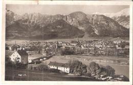 AK 1002  Hall In Tirol - Tiroler Kunstverlag Um 1940 - Hall In Tirol
