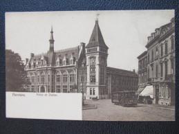 AK VERVIERS Strassenbahn Ca.1900 ///  D*13923 - Verviers