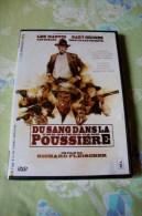 Dvd Zone 2 The Spikers Gang Du Sang Dans La Poussière 1974 Vostfr + Vfr - Western/ Cowboy