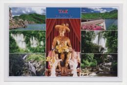 CP - THAILANDE - Thaïlande