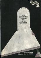 ´LOS CUADERNOS NEGROS DE PHILIP VAN PYRE´ EDIT.NUEVA SENDA AÑO 1972 PAG.APROX.100 ILUSTRADO USADO GECKO - Horror