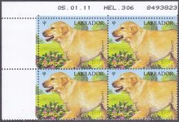 France Coin Daté N° 4545 ** Animal - Clien, Le Labrador Du 05.01.2011 - 2010-....