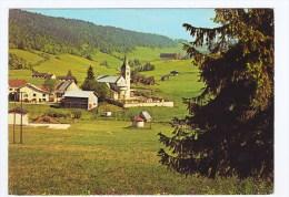 CORRENCON - ENTREE DU PARC REGIONAL DU VERCORS - Ed. ANDRE - France