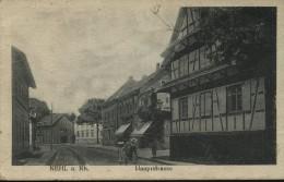 Kehl Haupistrasse - Kehl