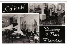 AMSTERDAM DANCING CABARET CALIENTE - Alberghi & Ristoranti