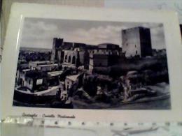 GROTTAGLIE  CASTELLO MEDIEVALE V1955  EM9248 - Taranto