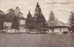 DOLCOED WELLS, LLANWRTYD WELLS - Breconshire