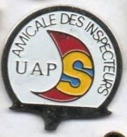 Assurance Mutuelle UAP , Amicale des Inspecteurs