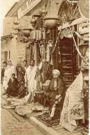 TUNISIE  Bazar Arabe LI96 - Tunisia