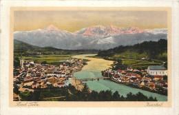 ALLEMAGNE - BAD TOLZ - Isartal - Bad Toelz