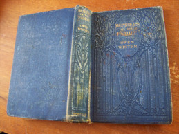 MEMBERS OF THE FAMILY OWEN WISTER 1911 Illustrations By DUNN - Livres, BD, Revues