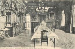 ALLEMAGNE - BUCKEBURG - Speisesaal Des Offizier-Kasinos - Bueckeburg