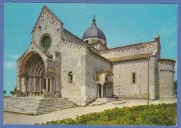 ANCONA  - F/G    Colore -Cattedrale S.Ciriaco (240809) - Ancona