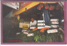 Marché Central  Port Louis Marchand De Tisanes - Mauritius