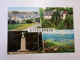 Luxembourg  - ETTELBRUCK  -   D118765 - Ettelbruck