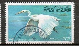 POLYNESIE  Faune 1982  N°189 - Polinesia Francese