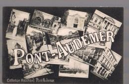 PONT - AUDEMER . - Pont Audemer