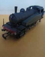 Locomotive Jouef HO ( Batignolles 040-TA -28 ) - Locomotives