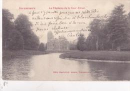 VARSENARE : Le Château De La Tour-Bleue - Jabbeke