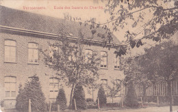 VARSENARE : école Des Soeurs De Charité - Jabbeke