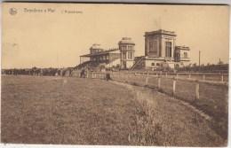Bredene - Breedene S/Mer - L' Hippodrôme - Uitg. Lingier, Zusters, Breedene/Nels - Paardensport