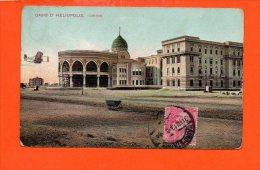 Egypte - Oasis D'Heliopolis, Casino - Non Classés