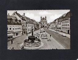 49324    Germania,  Speyer  A.  Rhein,  VGSB - Speyer