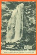 """Dpt  39  Environs De Lons Le Saunier  """"  Cascade Du Niagara  """" - France"""