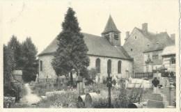 Anseremme - La Veille Eglise  Monument Historique - Dinant