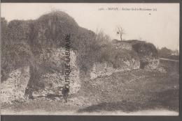 59----BAVAY-Ruines Gallo-Romaines- - Bavay