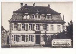 Allemagne - Le Collège Français, Mines Domaniales Française Du Bassin De La Sarre - Germany