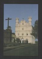 Pc 70s OLD GOA Ex PORTUGUESE INDIA ST. FRANCIS ASSISI PORTUGAL ARCHITECTURE Z1 - India