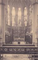 THILDONCK / WESPELAAR : Pensionnat - Intérieur De L'église - Haacht