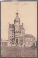 59----ANNOEULLIN--La Mairie--animé - France