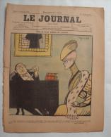 LE JOURNAL POUR TOUS: N°48.30 NOVEMBRE 1905. - Giornali