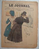 LE JOURNAL POUR TOUS : N° 04 . 25 JANVIER 1906. - Giornali