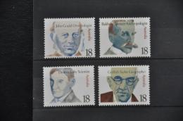 O 185  ++ AUSTRALIA 1976 FAMOUS ++ MNH - NEUF - POSTFRIS - 1980-89 Elizabeth II