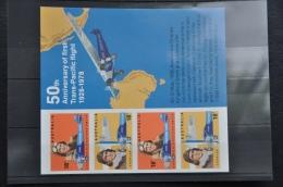 O 190  ++ AUSTRALIA 1978 AVIATION PILOTS ++ MNH - NEUF - POSTFRIS - 1980-89 Elizabeth II