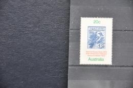 O 193  ++ AUSTRALIA 1978 STAMP WEEK ++ MNH - NEUF - POSTFRIS - 1980-89 Elizabeth II