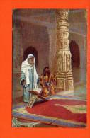 La Prière Au Temple - Judaisme